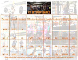 CFIF 2014 Rates Sheet for Blog 2