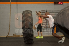 CF IF Thursday Throwdown Jan 2014-30