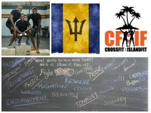 CFIF collage