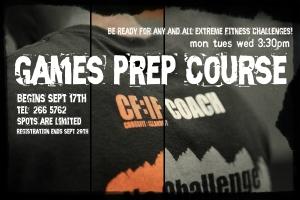 games prep course2